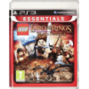 Warner b LEGO: The Lord of the Rings (Essentials) (PlayStation 3)