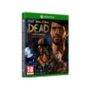 Warner b The Walking Dead: The Telltale Series - A New Frontier (Season 3) (Xbox One)
