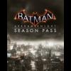 Warner Bros. Interactive Entertainment Batman: Arkham Knight Season Pass (PC - Digitális termékkulcs)