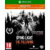 Warner Bros. Interactive Entertainment Dying Light: The Following - Enhanced Edition (Xbox One) (Xbox One)