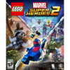 Warner Bros. Interactive Entertainment LEGO: Marvel Super Heroes 2 (PC - Digitális termékkulcs)