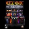 Warner Bros. Interactive Entertainment Mortal Kombat Arcade Kollection (PC - Digitális termékkulcs)