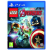 Warner Bros Interactive LEGO Marvel Avengers PS4