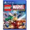 Warner Bros Interactive Lego Marvel Super Heroes /PS4