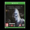 Warner Bros Interactive ME Shadow of Mordor GOTY (Xbox One)