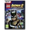 Warner Bros LEGO Batman 2: DC Super Heroes