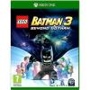 Warner Bros LEGO Batman 3: Beyond Gotham - Xbox One