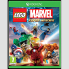 Warner Bros Lego: Marvel Super Heroes (PlayStation 4)