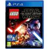 Warner Bros PS4 - LEGO Star Wars: The Force ébred