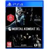Warner Bros PS4 - Mortal Kombat XL