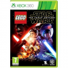 Warner Bros Xbox 360 - LEGO Star Wars: The Force ébred