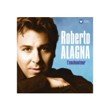 Warner Classics Roberto Alagna - L' Enchanteur (Cd) opera