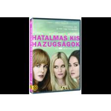 Warner Hatalmas kis hazugságok (Dvd) sorozat