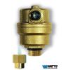 WATTS Watts automata légtelenítő MICROVENT MKL 15 R 1/2'