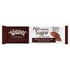 Wawel étcsokoládé hozzáadott cukor nélkül, édesítőszerrel 30 g