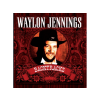 Waylon Jennings Backtracks (CD)