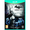 WB Games Batman Arkham City Armored Edition Wii U