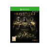 WB Games Injustice 2 Legendary Edition (Xbox One) Játékprogram