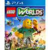 WB Games Lego Worlds - PS4 (CUSA 06262)