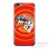 WB hátlapvédő tok Apple iPhone 5/5S/SE, Bolondos Dallamok (végcímdal)