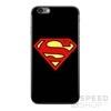 WB hátlapvédő tok Huawei P Smart, Superman