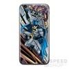 WB hátlapvédő tok Samsung J330 Galaxy J3 (2017), Batman