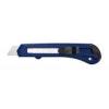 """WEDO Univerzális kés, 18 mm, WEDO \""""Ecoline\"""", kék"""