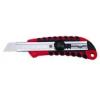 "WEDO Univerzális kés, 18 mm, WEDO, \""Standard\"" piros"