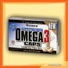 Weider Nutrition Omega 3 - 60 kapszula