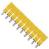 Weidmuller Átkötőhíd sorozatkapocshoz WQV 6mm2/10 1052260000  - Weidmuller