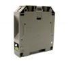 Weidmuller Ipari sorozatkapocs WDU 35mm2, 70mm2 Sötét bézs 9512190000  - Weidmuller