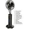 Wellimpex 1605 párahűtő vizes ventilátor, párásító ventillátor