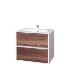 Wellis Ginger 60 alsó fürdőszoba bútor mosdóval bútor