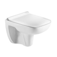Wellis Wellis Erin fali rimless WC fürdőszoba kiegészítő