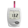 WELLMED Easytouch GCHb vércukor-, koleszterin és hemoglobinszintmérő