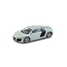 Welly Audi R8 autó, 1:43 autópálya és játékautó