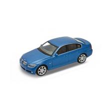Welly BMW 330i autó, 1:43 autópálya és játékautó