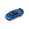 Welly Toyota Celica 2002 kék kisautó, 1:60-64