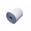Wepa Papírtörlő ipari 2 rétegű 20 x 25 cm kék 600 lap/tek ( PT-21991 )