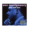 Wes Montgomery Way Out Wes (CD)