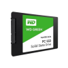 "Western Digital 2.5"" SSD SATA3 240GB Solid State Disk Green"