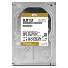 """Western Digital 3.5"""" 6TB 128MB 7200rpm SATA 3 WD6002FRYZ merevlemez"""