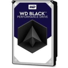 Western Digital Black 4TB SATA 3 WD4005FZBX merevlemez