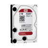 "Western Digital Merevlemez Western Digital Red WD20EFRX 3.5"" 2 TB Sata III 5400 rpm Buffer 64 MB"