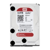"Western Digital Merevlemez Western Digital Red WD30EFRX 3.5"" 3 TB Sata III 7200 rpm Buffer 64 MB"