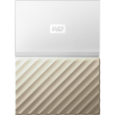 Western Digital My Passport 2.5 1TB USB3.0 WDBTLG0010B merevlemez