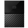 "Western Digital My Passport for Mac 2.5"" 4TB (fekete) WDBP6A0040BBK"