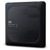 Western Digital My Passport Wireless Pro 4TB USB 3.0 WDBSMT0040BBK
