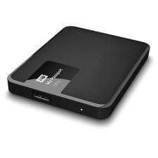 Western Digital WD 2.5 My Passport Ultra Metal 1TB modro/černý merevlemez