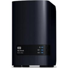 Western Digital WD My Cloud EX2 Ultra egyéb hálózati eszköz